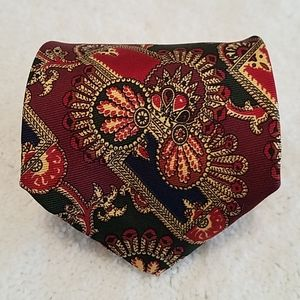 Polo by Ralph Lauren 100% Silk Necktie